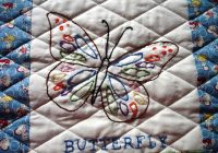 Interesting how to quilt embroidery on quilts apqs 9 Stylish Embroidery Patterns For Quilts Gallery