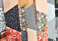 Interesting large hexagon quilt pattern and tutorial the polka dot 11 Cool Large Hexagon Quilt Pattern Gallery
