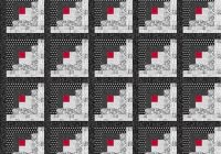 Interesting log cabin quilt pattern free and easy 9   Easy Log Cabin Quilt Pattern