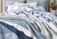 Interesting martha stewart collection stenciled leaves fullqueen quilt 9 Modern Martha Stewart Quilt Patterns Gallery