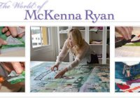 Interesting mckenna ryan pine needles patterns kits fabric more Modern Mckenna Ryan Quilt Patterns Inspirations
