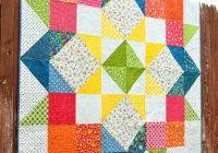 Interesting moda love quilts layer cake quilt patterns quilt layers 11 Modern Quilt Patterns For Layer Cakes Inspirations