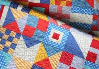 Interesting nautical lucky and frolic cluck cluck sew 9 Stylish Nautical Quilts Patterns Gallery