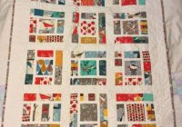 Interesting pin on quilts 11 Beautiful Stylish Charley Harper Quilt Fabric Ideas Gallery