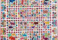Interesting quilts kim mclean designs Interesting Kim Mclean Quilt Patterns