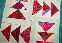 Interesting quiltworx a judy niemeyer company 11 Beautiful Flying Goose Quilt Pattern