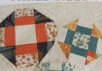Interesting scrappy churn dash blocks quilt blocks easy churn dash 10 Cozy Churn Dash Quilt Block Pattern Inspirations