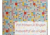 Interesting stepping stones quilt pdf pattern 11 Unique Stepping Stones Quilt Pattern