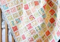 Interesting the rachel berry blog vintage ba quilt vintage ba 10   Vintage Baby Quilt Pattern