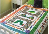 Interesting the very hungry caterpillar quilt pattern download 11 Beautiful Very Hungry Caterpillar Quilt Pattern Gallery