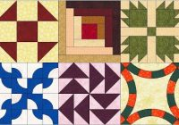 Interesting underground railroad quilt code catbird quilt studio 11 Stylish Underground Railroad Quilt Block Patterns Gallery