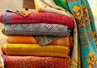 Interesting what is kantha history of kantha vintage kantha quilt 10 Modern Vintage Kantha Quilt