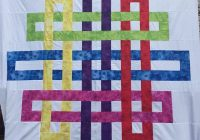 intertwined quilt Elegant Intertwined Quilt Pattern Gallery