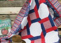 intertwined quilt pattern download Elegant Intertwined Quilt Pattern Gallery
