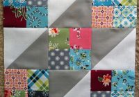 jacobs ladder block here are the stats for this quilt 320 Elegant 16 Inch Quilt Block Patterns Inspirations