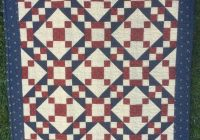 jacobs ladder quilt pattern Modern Jacobs Ladder Quilt Pattern