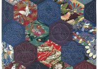 japanese fabric quilt patterns motifs sashiko more quilts Cool Japanese Quilting Patterns Inspirations