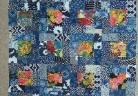 japanese scrap quilt 2003 quilting japanese quilt Cool Japanese Quilting Patterns Inspirations