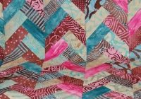 jelly roll braid quilt jellyroll quilts braid quilt Cozy Jelly Rolls Quilt Patterns Inspirations