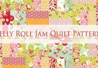 jelly roll jam quilt pattern quilting jellyroll quilts Interesting Jelly Roll Jam Quilt Pattern Inspirations