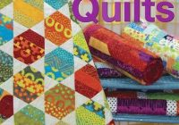 jelly roll jambalaya quilts pattern book fun jelly roll 10 Elegant Jelly Roll Quilt Pattern Books Gallery