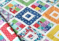 jelly roll quilt patterns for beginners free jelly roll Interesting Jelly Roll Quilt Patterns Moda