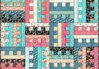 jelly roll quilt patterns pinterest jelly roll quilt Interesting Quilting Patterns Pinterest