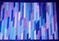 jelly roll race quilt jennifer beckstrand Elegant Jelly Roll Race Quilt Pattern