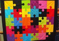 jigsaw quilt kit quilts puzzle quilt quilts quilt blocks Elegant Jigsaw Puzzle Quilt Pattern Gallery