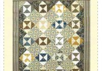 jo morton broken dishes quilt pattern Modern Broken Dishes Quilt Pattern