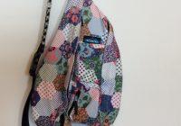 kavu rope vintage quilt print sling bag Elegant Kavu Rope Bag Vintage Quilt Gallery