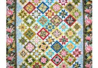 kensington kaleidoscope quilt pattern Interesting Kaleidoscope Quilt Pattern Inspirations