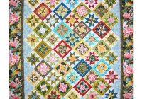 kensington kaleidoscope quilt pattern Stylish Kaleidoscope Quilt Patterns Inspirations