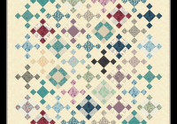 ladies of downton abbey quilt kit Interesting Downton Abbey Quilt Patterns Inspirations
