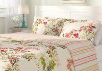lark manor annaelle cotton reversible quilt set reviews Cozy Country Living Classic Vintage Quilt Set