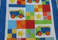 little boy quilt patterns little boys quilt annlbtx Cool Quilting Patterns For Kids
