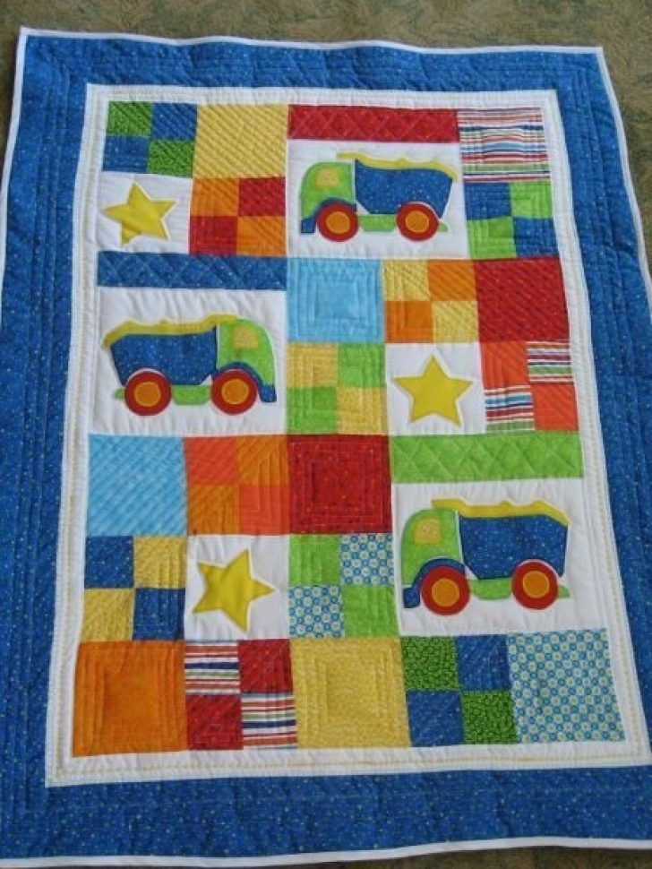 Permalink to Cozy Quilt Patterns For Children