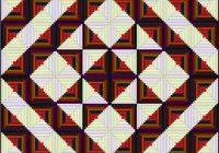 log cabin quilt designs Modern Log Cabin Quilt Patterns Quilt Layouts