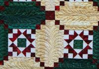log cabin quilt designs Modern Pineapple Log Cabin Quilt Pattern Gallery