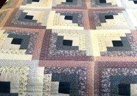 log cabin quilt pattern history log cabin quilts selkirk Modern Log Cabin Quilt Patterns Quilt Layouts
