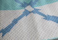 machine quilting patterns for beginners stitch in the ditch Modern Quilting Stitches Patterns