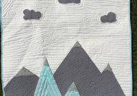 made to order mountain crib quilt babies boy quilts Unique Beautiful Turtle Baby Quilt Pattern Ideas Inspirations