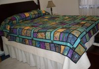 magic tiles quiltingboard forums 9 Stylish Magic Tiles Quilt Pattern