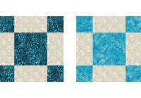 make a single irish chain quilt block pattern Cool Single Irish Chain Quilt Pattern Gallery
