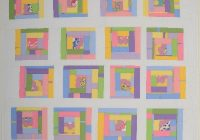 mary w kerr Cool Vintage Quilt Pattern Names