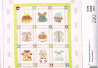 mccalls m6412 quilt pearl louise designs uncut quilt Modern Mccalls Vintage Quilt Patterns