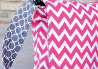 messenger bag tutorial and pattern Modern Quilted Messenger Bag Pattern