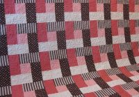 millies quilting basket weave quilt Unique Basket Weave Quilt Pattern