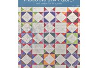 missouri star quilt pattern missouri star missouri star 10   Missouri Quilt Block Patterns Gallery