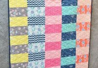 Modern 12 sewing projects that are easy enough for kids easy 11 New Easy Quilt Patterns For Kids Gallery